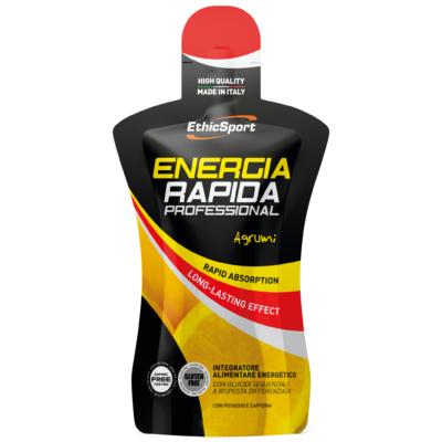 EthicSport Energia Rapida Professional