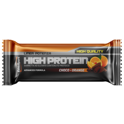 EthicSport High Protein