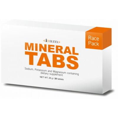 i:am Mineral Tabs